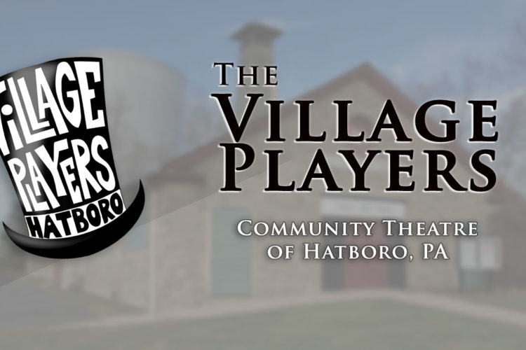 "The Village Players ""Arsenic & Old Lace"""